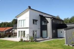 Renoverad villa