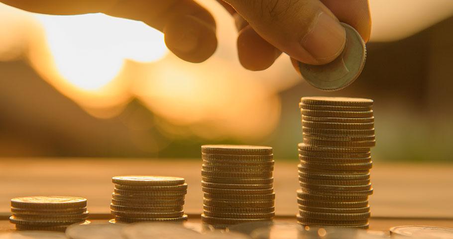 Jämföra räntor för lägre kostnad